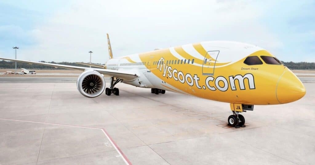 Scoot Resume Services To Penang