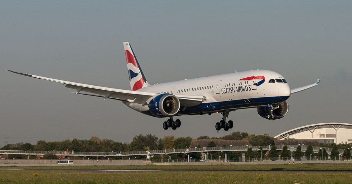 British Airways Axes Kuala Lumpur From Its Network
