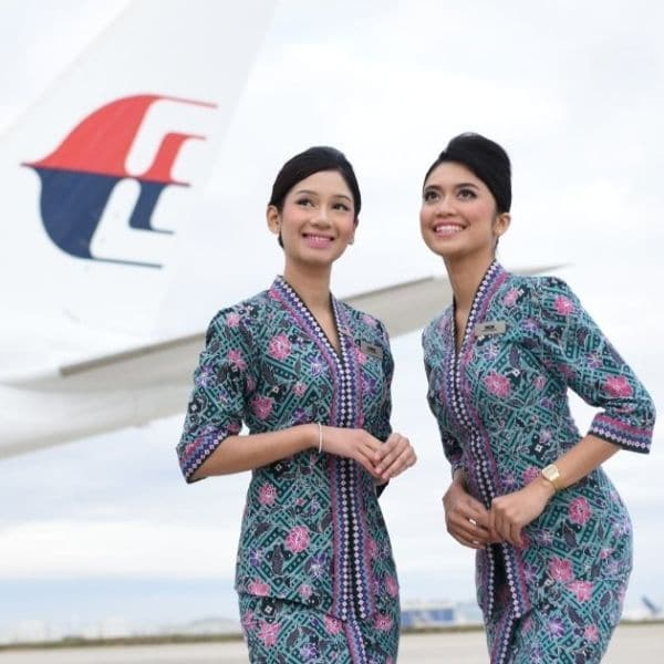 Malaysia Airlines 1